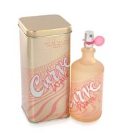Liz Claiborne Curve Wave Eau De Toilette Spray