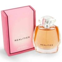 Liz Claiborne Realities Eau De Parfum Spray