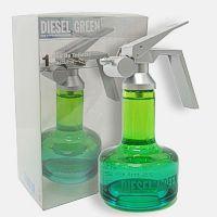 Diesel Green Eau De Toilette For Men