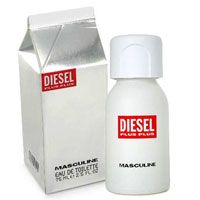 Diesel Plus Plus Eau De Toilette For Men