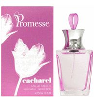 Cacharel Promesse Eau De Toilette Spray