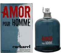 Cacharel Pour Homme Eau De Toilette Spray For Men