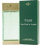 Van Cleef & Arpels Tsar Fragrance For Men