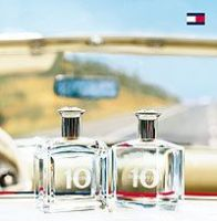 Tommy Hilfiger Tommy 10 Fragrance For Men