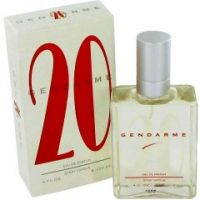 Gendarme Gendarme 20 Fragrance For Men