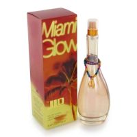 Jennifer Lopez Miami Glow Eau De Toilette Spray