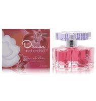 Oscar de la Renta Oscar Red Orchid Eau De Toilette Spray