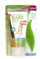Sally Hansen Naturally Bare Creme Hair Remover for Body