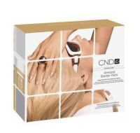 CND Creative Nail Design Almond SpaManicure System