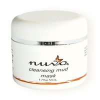 Nuvo Cosmetics Cleansing Mud Mask