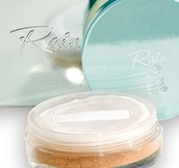 Rain Cosmetics Mineral Loose Powder