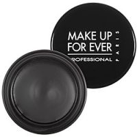 Make Up For Ever Aqua Black Eye Shadow