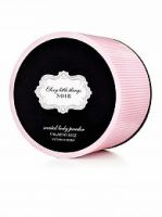 Victoria's Secret Sexy Little Things Noir Scented Body Powder