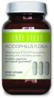 Sonya Dakar Acidophilus Flora