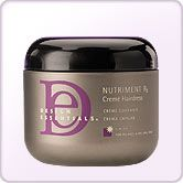 Design Essentials Nutriment Rx Creme Hairdress