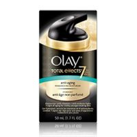 Olay Total Effects Fragrance-Free Daily Moisturizer