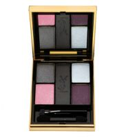 Yves Saint Laurent Beauty Ombres 5 Lumieres Eye Shadow Palette