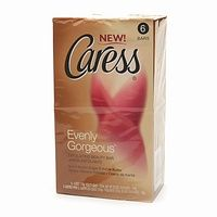 Caress Evenly Gorgeous Beauty Bar