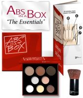 It Cosmetics �Essentials Kit� - Abs In A Box