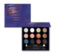 It Cosmetics Eyes of Seduction Shadow Palette with Brushes