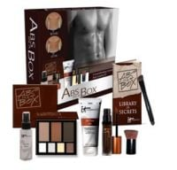 It Cosmetics Abs in a Box for Men Kit