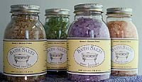 Sweet Grass Farm Bath Salts