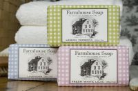 Sweet Grass Farm Farmhouse Triple Milled Soaps