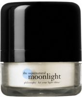 Philosophy The Supernatural Illuminating Mineral Powder