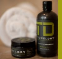 TowelDry Hydrating Shampoo