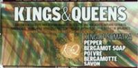 Kings and Queens Body Soap