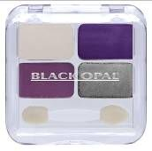 Black Opal Eyeshadow Quad Kits