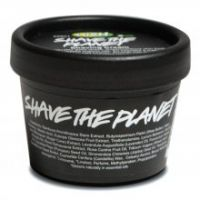 Lush Shave the Planet Shaving Creams