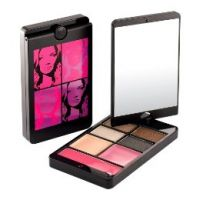 Jemma Kidd Make Up School Strike a Pose Palette