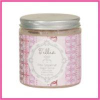Tillia Sugar Scrub