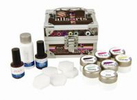 IBD AllSorts Gel Collection