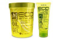 Ecoco, Inc. Ecoco Ecostyler Olive Oil Styling Gel