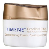 Lumene Excellent Future Deep Repairing Cream