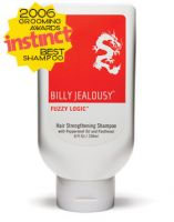 Billy Jealousy Fuzzy Logic Hair Strengthening Shampoo