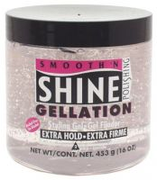 Smooth & Shine Smooth �N Shine Extra Hold Gellation