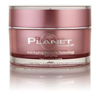 Planet Skincare Anti Aging Daily Moisturizer