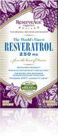 ReserveAge Organics Resveratrol 250