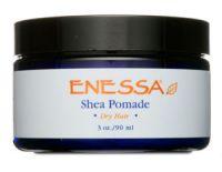Enessa Aromatherapy Shea Pomade