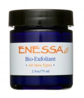Enessa Aromatherapy Bio-Exfoliant