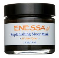 Enessa Aromatherapy Replenishing Moor Mask