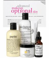 Philosophy Advanced Makeup Optional Skincare System