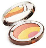 Clarins Instant Sun Light Shimmer Palette