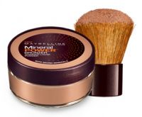 Maybelline New York Mineral Power Bronzer