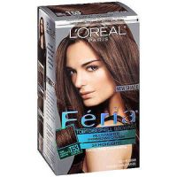 L'Oréal Paris Feria Multi-Faceted Shimmering Haircolour