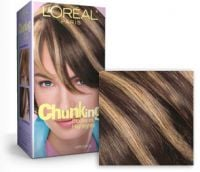 L'Oreal Paris Chunking For Medium Blonde to Dark Blonde Hair