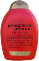 Organix Revitalizing Pomegranate Green Tea Shampoo